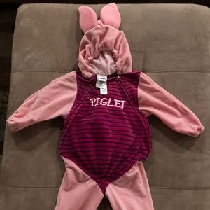 Piglet Halloween Costume